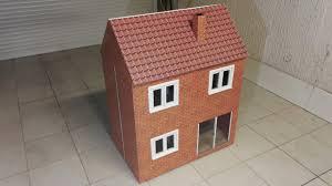 fabriquer une maison de poupée barbie