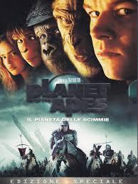 Planet Of The Apes - Il Pianeta Delle Scimmie Special Edition 2 ...