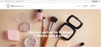 dubai local makeup brands saubhaya makeup