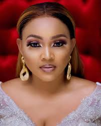 actress mercy aigbe looking amazing in