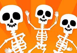 The Skeleton Dance - Super Simple Songs