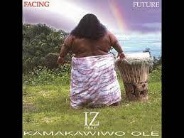 Biography of Israel Kamakawiwo'ole, Hawaiian Musician
