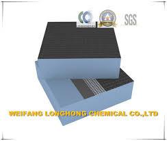 cement fiberglass mesh xps insulation