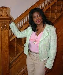 Pamela Johnson, owner of Bronzeville B&B