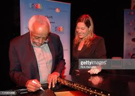 Barry Harris and Abby Spatz, Hilton during GRAMMY Salute to Jazz at... News  Photo - Getty Images