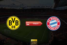 Bundesliga Borussia Dortmund vs Bayern Munich Live Stream Reddit ...