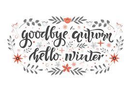 goodbye winter stock illustrations goodbye winter stock