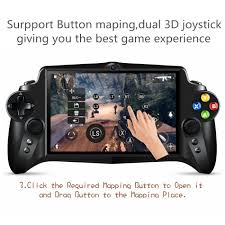 JXD S192K 7 Inch 1920X1200 Quad Core 4G/64GB Mới Tay Cầm Chơi Game 10000  MAh Android 5.1 Máy Tính Bảng video Máy Chơi Game 18 Mô Phỏng/Trò Chơi Máy  Tính video game android