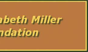 Pendleton & Elisabeth Carey Miller Charitable Foundation Welcomes You!