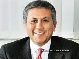 citi india ceo pramit jhaveri steps up