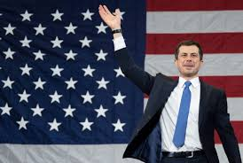 These Are The 61 Billionaires Who Spent Money On Pete Buttigieg's  Now-Defunct Campaign