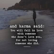 celoteh bijak quotes karma bahasa
