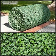 8 Fence Cover Ideas Artificial Plants Artificial Plants Outdoor Artificial Hedges