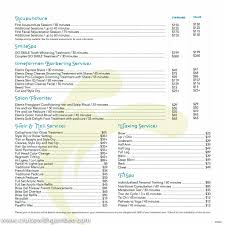 Carnival Cruise Spa Prices – cruise ...