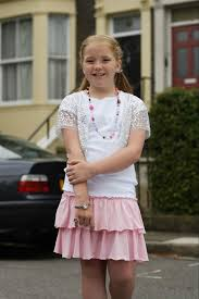 "EastEnders Press on Twitter: ""In honour of Abi Branning soon receiving her  exam results, we take a look at her cute, younger days! #tbt @LornaFitz0  http://t.co/w12tkj7AWQ"""