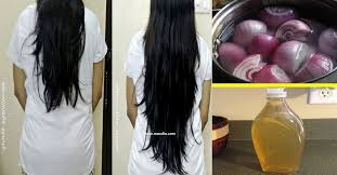how to grow hair faster naturally 6