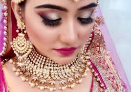 best bridal makeup artists in