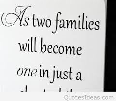 quotes about family wedding quotes