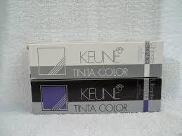 keune tinta ultimate cover blonde