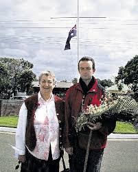 Owens demands long jail term for stabbing mother   Illawarra Mercury    Wollongong, NSW