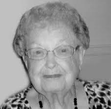 Eva Gertrude (Smith) Nash | Obituary | Chatham Daily News