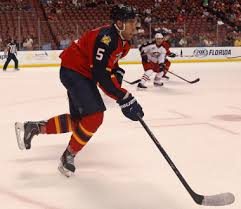 Aaron Ekblad's key to success? He says it's in the stick | Windsor ...