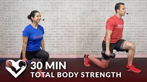 10 best you workout channels to try