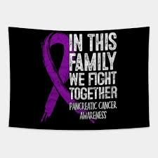 in this family we fight together gift