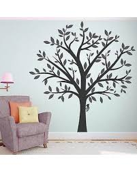 Spectacular Sales For Wallums Wall Decor Large Family Tree Wall Decal Nature Large Family Tree 84