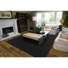 garland rug town square black 7 ft 6