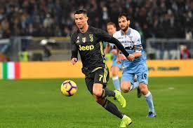 Lazio Juve in streaming: come vederla su DAZN e Sky