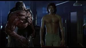 Hulk 1999 Joe Johnston/Jonathan Hensleigh VHS Trailer - YouTube