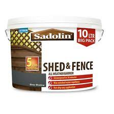 Sadolin Home Paint Varnish For Sale Ebay