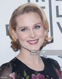 Evan Rachel Wood attends the A Case of You Film Premiere during the... News  Photo - Getty Images