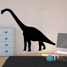 Large Dinosaur Wall Sticker For Kids Play Room Sale Up To 70 Stickersmegastore Com