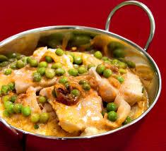 Goan-style fish curry - Lemon Squeezy