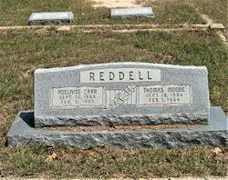 "Adelaide ""Addie"" Carr Reddell (1886-1989) - Find A Grave Memorial"