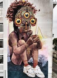 Pin by Myrna Scott on Cool art | Wall street art, Murals street ...