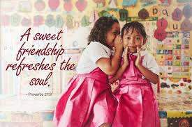 friendship quotes to share on international friendship day