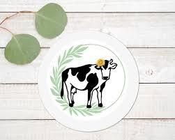 Cow Sticker Decal Etsy In 2020 Sticker Decor Aloha Sticker Vinyl Decals