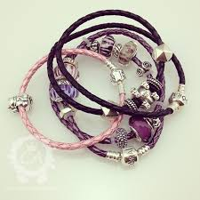 pandora leather bracelets review