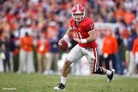 What It Means to be a DGD: An Open Letter to Aaron Murray - Dawg ...