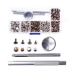 leather rivet tool kit
