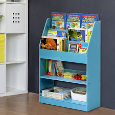 Zoomie Kids Gaia 35 5 Book Display Reviews Wayfair