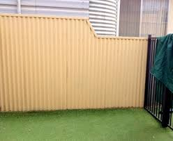 Ideas To Extend Part Of Fence Height In Rental General Dog Discussion Dogz Online Forums