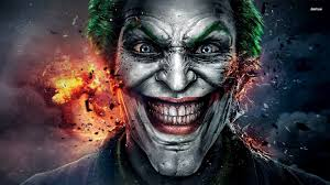 79 scary joker wallpapers on wallpaperplay