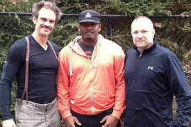 The GQ&A: 'Grand Theft Auto V' Actors Talk Franklin, Michael, and Crazy  Trevor   GQ