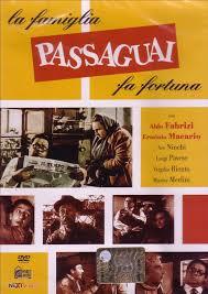 La Famiglia Passaguai Fa Fortuna: Amazon.it: Aldo Fabrizi, Ave ...