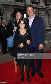 Polly Astor, Martha West and Dominic West attends the UK Premiere of...  News Photo - Getty Images