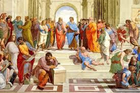 El gran milagro de la Grecia Antigua